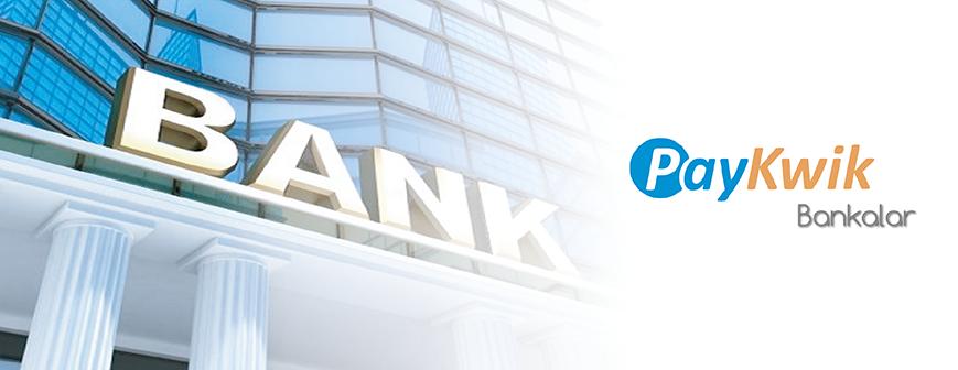 Hangi Bankalar Geçerlidir?